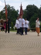 Brzyska. Wierni świętowali odpust parafii pw. św. Marii Magdaleny [GALERIA]