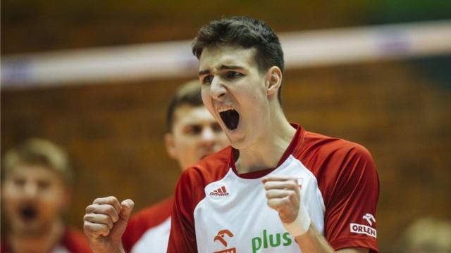 Tytus Nowik najlepszym siatkarzem świata do lat 19!