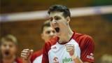 Tytus Nowik z Koczały najlepszym siatkarzem Mistrzostw Świata U19 w Teheranie. W nagrodę dostał od mamy ulubione ... naleśniki