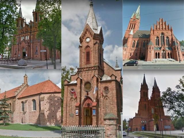 Zobaczcie najpiękniejsze zabytkowe kościoły w naszym regionie.   Zobacz na kolejnych zdjęciach >>>