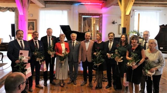 Powiatowy Dzień Edukacji Narodowej w muzeum w Opatówku