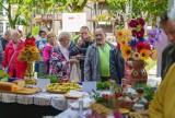 Krynica-Zdrój. Na deptaku królują regionalne produkty. Trwa Małopolski Festiwal Smaku [ZDJĘCIA]