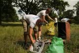 Sprzątanie świata 2019 w Poznaniu: Za śmieci dostaniesz książkę