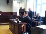 Przedsiębiorca z Ustki oskarżony o kolejne oszustwa. Akt oskarżenia trafił do sądu
