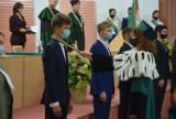Politechnika Białostocka zainaugurowała nowy rok akademicki 2020/2021. Ponad 7 tysięcy studentów na 32 kierunkach (zdjęcia)