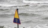 Darłówko Zachodnie. Topiło się dwoje nastolatków. Uwaga na pułapki Bałtyku! Respekt!