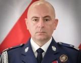 Komendant wojewódzki policji w Opolu Rafał Kochańczyk został generałem