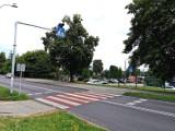 W Mysłowicach na ulicy Mikołowskiej przebudują przejście dla pieszych. Nie było tu bezpiecznie