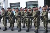 3 maja Święto Konstytucji. Uroczystości pod pomnikiem Powstańców Wielkopolskich w Zbąszyniu 2019 [Zdjęcia]