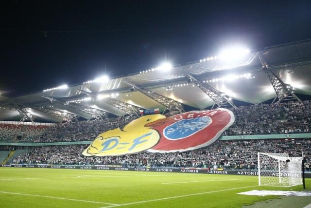 Legia - Slavia