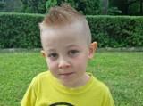 7-letni Oliwier z Opola chciał ścigać bandytów. Jeden dzień wywrócił jego życie do góry nogami