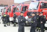 Katowice: Strażacy ze Śląska pojadą do Czech pomagać w usuwaniu skutków czwartkowego tornada