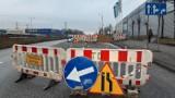 Duża awaria wodociągu w Katowicach. Nie wiadomo, jak długo potrwa naprawa