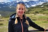 Marta Gajęcka, podróżniczka z Radomia zdobywała szczyty w Bułgarii. Niesamowite widoki! Zobacz zdjęcia