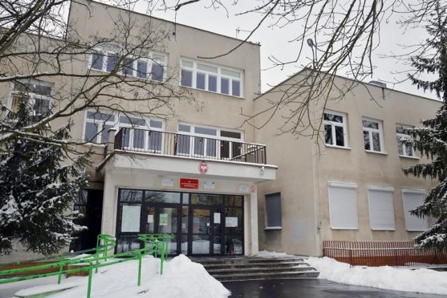 W budynku XIII LO ma powstać Centrum Kultury Fordon.