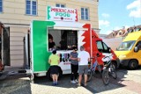 Wkrótce zlot Food Trucków w Łęczycy! Zaplanowano bogatą ofertę kulinarną
