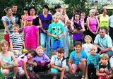 Mieszkańcy Podrzecznej zbierają podpisy pod petycją do spółdzielni, która zlikwidowała plac zabaw