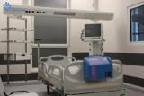 Nowe skrzydło szpitala w Rawiczu wkrótce zostanie uruchomione. Nowy blok operacyjny oraz oddziały [ZDJĘCIA, FILM]