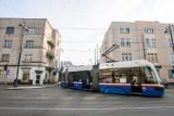 Bydgoszcz. Wyburzą dwie zabytkowe kamienice pod nową trasę tramwajową?