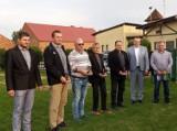 20.lecie działalności Koła Wędkarskiego w Zalesiu Małym