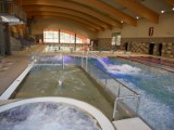 Dwa baseny w Katowicach gotowe. To basen Brynów i basen Burowiec. Zostaną otwarte w czerwcu. Zobaczcie, jak wyglądają