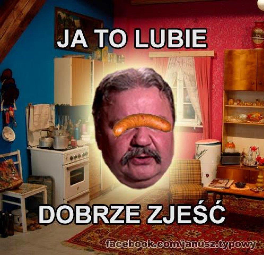 Lubi Sandały Grilla I Alkohol Typowy Janusz Ma W Sobie Coś Z