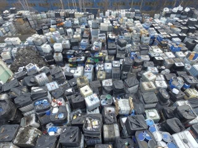 Radni zgodzili się na zaciągnięcie pożyczki na wywóz niebezpiecznych odpadów z Mysłowic.   Zobacz kolejne zdjęcia. Przesuń zdjęcia w prawo - wciśnij strzałkę lub przycisk NASTĘPNE