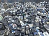 Niebezpieczne odpady z Brzezinki w Mysłowicach zostaną wywiezione. Miasto weźmie pożyczkę, by pozbyć się ekologicznej bomby