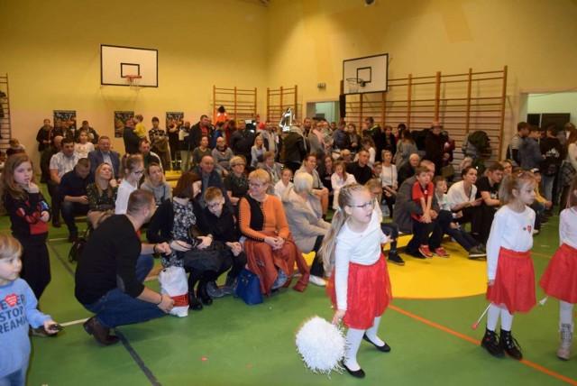 Wielka Orkiestra Świątecznej Pomocy w Czerniejewie