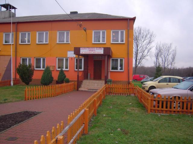 Biblioteka i Gminny Ośrodek Kultury i Sportu stworzą jedno Gminne Centrum Kultury w Józefowie nad Wisłą.