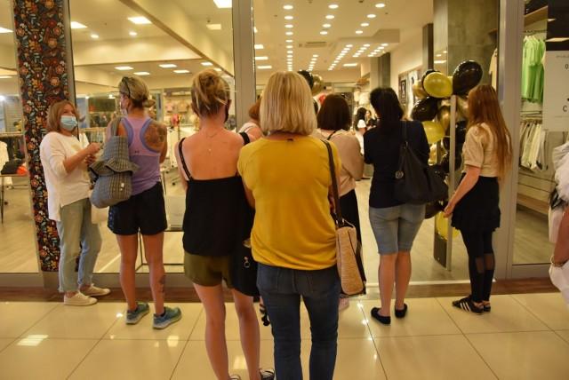 Pierwszy w Tarnowie Z Outlet z produktami marki Zara jest już otwarty