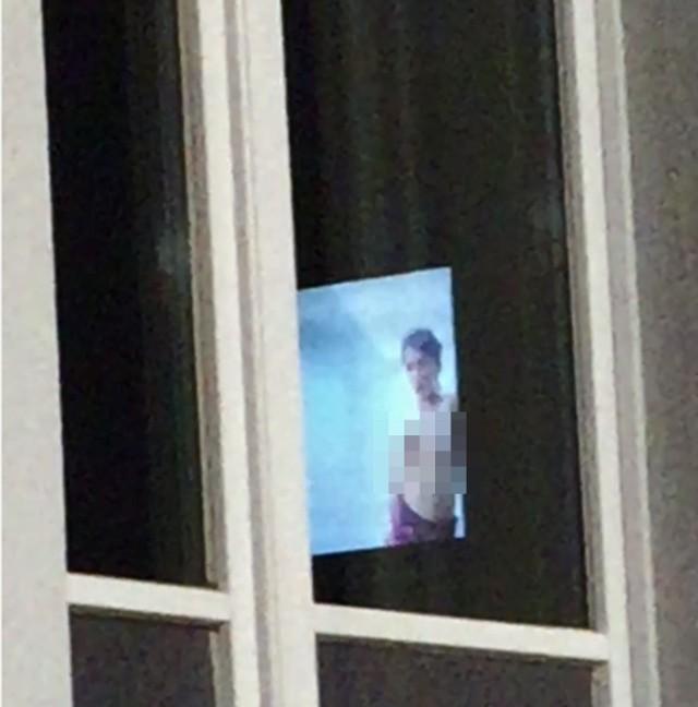 Swego czasu głośno było o filmie, który można było zobaczyć na jednym z ekranów na terenie budynku dworca w Wągrowcu
