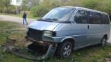 Kolejne wraki aut zalegają w Legnicy [ZDJĘCIA]
