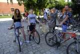 Historyczny rajd rowerowy z przewodnikiem po Toruniu