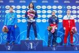 Arek z Miastka wywalczył brązowy medal na Mistrzostwach Świata. Ogromny sukces zapaśnika