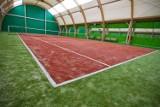 W weekend turniej tenisowy o Puchar Prezydenta Miasta Katowice na Muchowcu