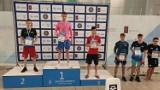42 medale dla zawodników UKS NAWA ze Skierniewic. Wielkie gratulacje!