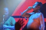 Kazik Staszewski występował w Zielonej Górze z różnymi zespołami. Byliście na tych koncertach w Piwnicy Kawon?