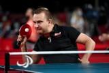 Paraolimpiada: Rafał Czuper znów wicemistrzem paraolimpijskim. Wielkie emocje w finale, ale kolejny raz to Francuz był górą