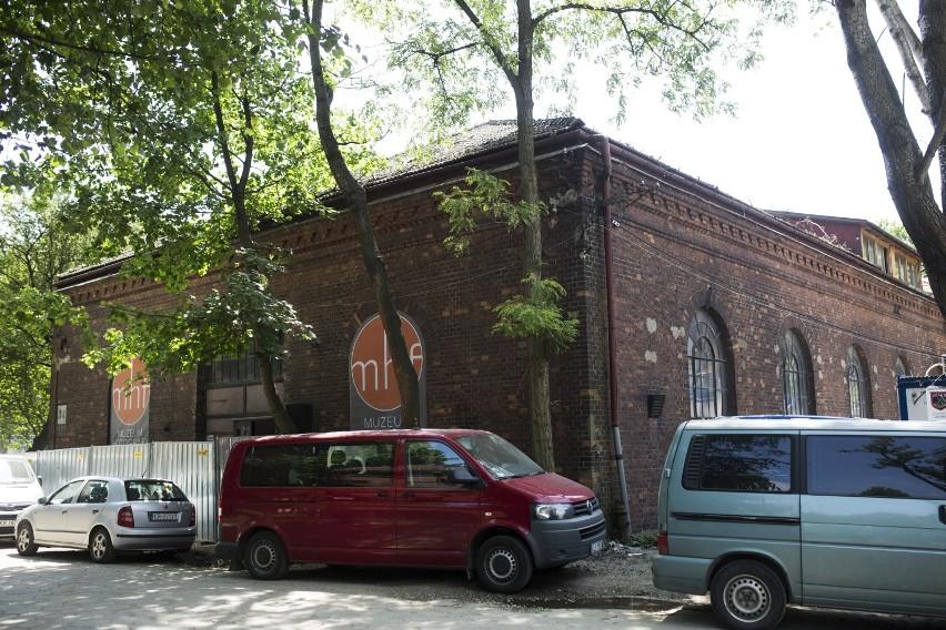 Muzeum Fotografii przeniesie się do zbrojowni