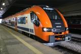 Kraków. Miasto ma plany rozwoju szybkiej kolei, a NIK krytykuje
