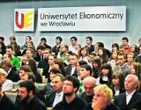 Wrocławskie uczelnie dołują w rankingach
