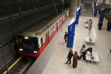 Ponowne odwołania ws. przetargu na wagony warszawskiego metra