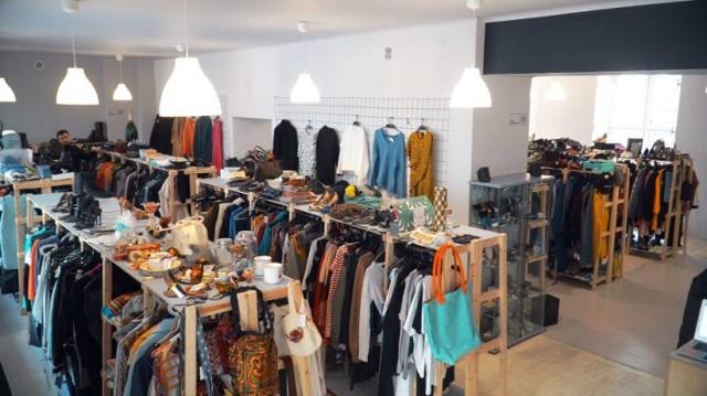 Bazar Miejski to miejsce, gdzie możesz sprzedać lub kupić używane rzeczy
