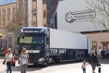 Firma Pieter Smit Group przeniosła swoją siedzibę do Łodzi