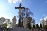Pomnik na cmentarzu w Mysłowicach odnowiony [ZDJĘCIA]