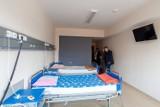 Szpital Specjalistyczny nr 1 w Bytomiu uruchomi kolejny oddział dla pacjentów zakażonych koronawirusem