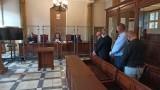 Sąd Okręgowy w Kaliszu skazał policjantów za znęcanie się nad zatrzymanymi. Mają trafić za kratki! ZDJĘCIA