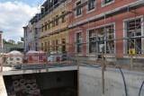 Czy budowa apartamentowca przy Bazyliańskiej zakończy się wkrótce?