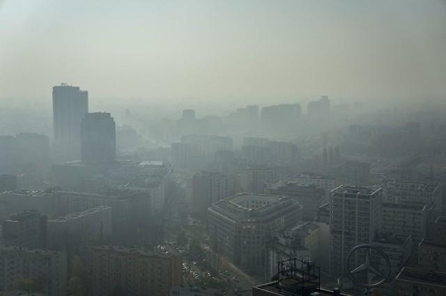 Polskie miasta należą do jednych z najbardziej zanieczyszczonych w Europie. Najgorzej jest z benzo(a)pirenem (B